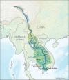 WATER POLLUTION IN THE MEKONG DELTA: SOURCES, PRESENT, FUTURE, ECOLOGICAL IMPACTS AND MITIGATION