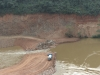 Environmental supervision for Trungson Hydropower Project