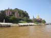 SURVEY THE MEKONG RIVER FROM GOLDEN TRIANGLE REGION TO THE MEKONG DELTA IN THE NEW YEAR HOLIDAYS